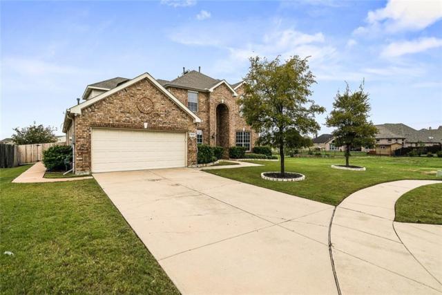 3050 Delray Court, Little Elm, TX 75068 (MLS #13951614) :: Kimberly Davis & Associates