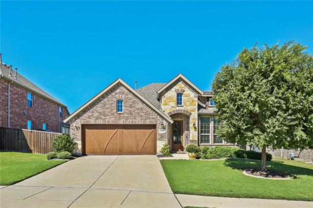4605 Seabiscuit Street, Carrollton, TX 75010 (MLS #13951623) :: RE/MAX Town & Country