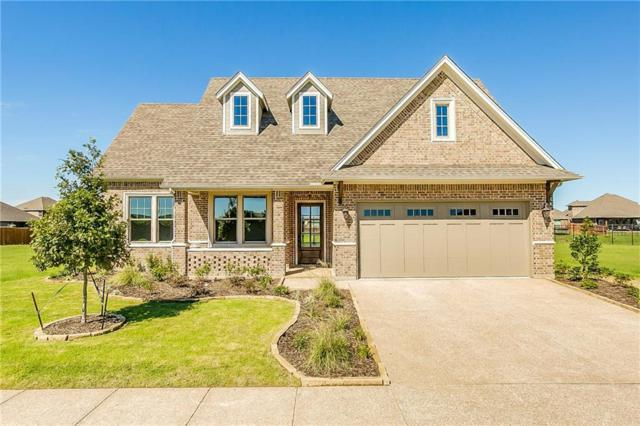 2712 River Path Court, Burleson, TX 76028 (MLS #13951650) :: The Heyl Group at Keller Williams