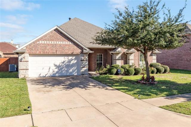 5005 Weshire Drive, Mansfield, TX 76063 (MLS #13951665) :: The Real Estate Station