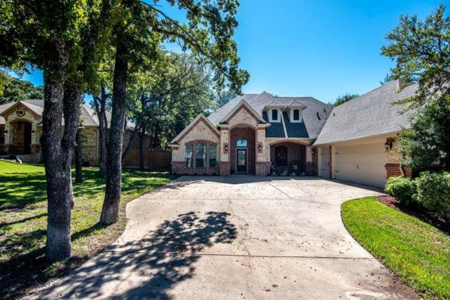 6217 Westover Drive, Granbury, TX 76049 (MLS #13951680) :: Baldree Home Team