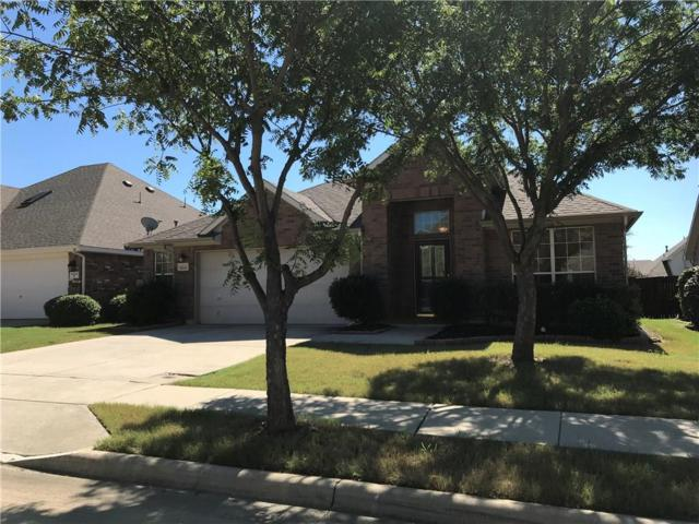 4324 Thorp Lane, Fort Worth, TX 76244 (MLS #13951687) :: Team Hodnett