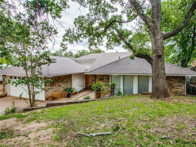 5702 Trails Edge Court, Arlington, TX 76017 (MLS #13951730) :: RE/MAX Town & Country