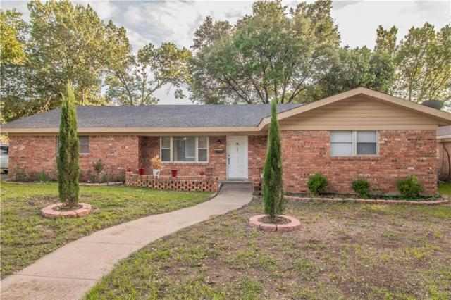 301 Hallmark Drive W, Fort Worth, TX 76134 (MLS #13951757) :: RE/MAX Pinnacle Group REALTORS