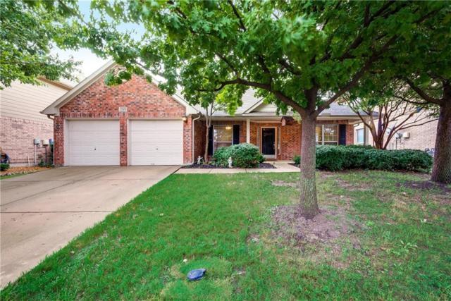 12109 Shadybrook Drive, Fort Worth, TX 76244 (MLS #13951759) :: The Chad Smith Team