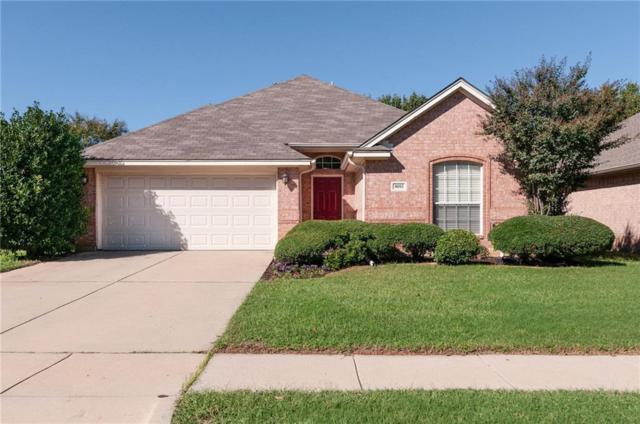 9093 Blue Ridge Trail, Fort Worth, TX 76118 (MLS #13951785) :: Baldree Home Team