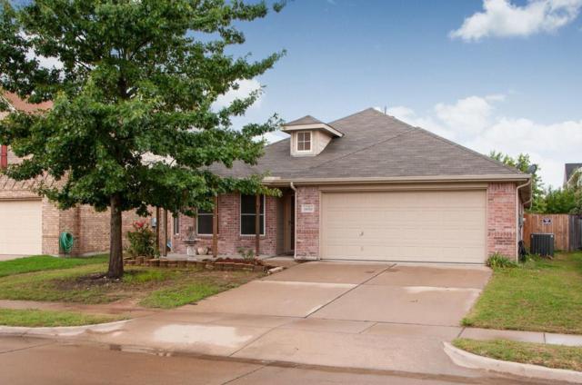 1605 Hillside Drive, Waxahachie, TX 75165 (MLS #13951788) :: Robbins Real Estate Group