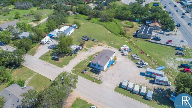 702 Early Blvd, Early, TX 76802 (MLS #13951807) :: Robbins Real Estate Group