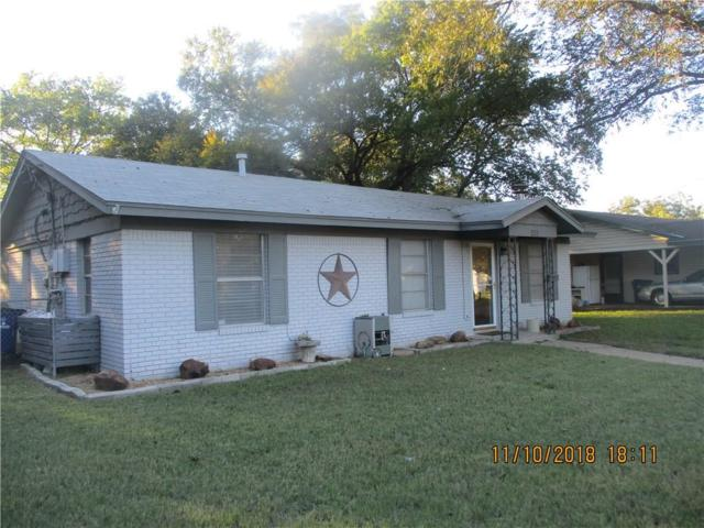 205 N Hansbarger Street, Everman, TX 76140 (MLS #13951846) :: RE/MAX Town & Country