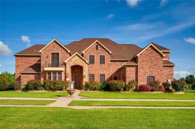 1621 Mustang Court, Cedar Hill, TX 75104 (MLS #13951858) :: Kimberly Davis & Associates