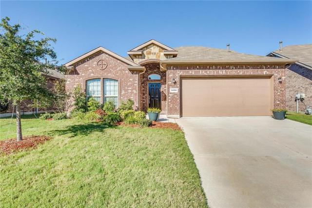 2404 Canyon Wren Lane, Fort Worth, TX 76244 (MLS #13951867) :: The Rhodes Team