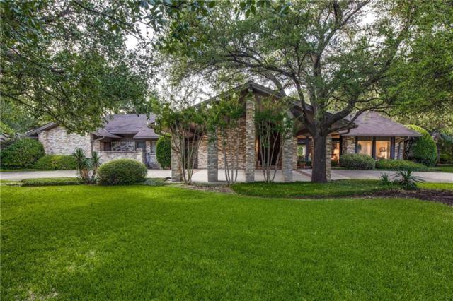 5319 Westgrove Drive, Dallas, TX 75248 (MLS #13951886) :: RE/MAX Town & Country