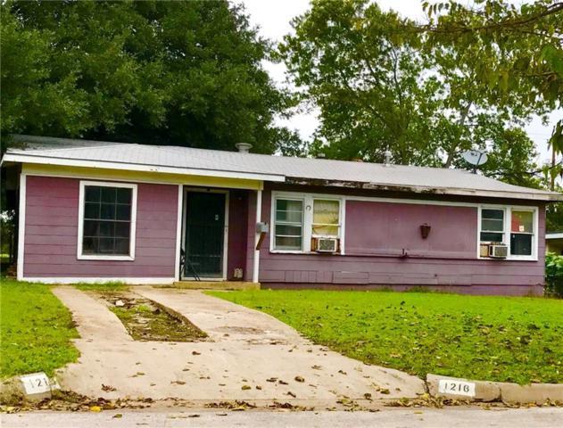 1216 Sharondale Street, Fort Worth, TX 76115 (MLS #13951900) :: RE/MAX Pinnacle Group REALTORS