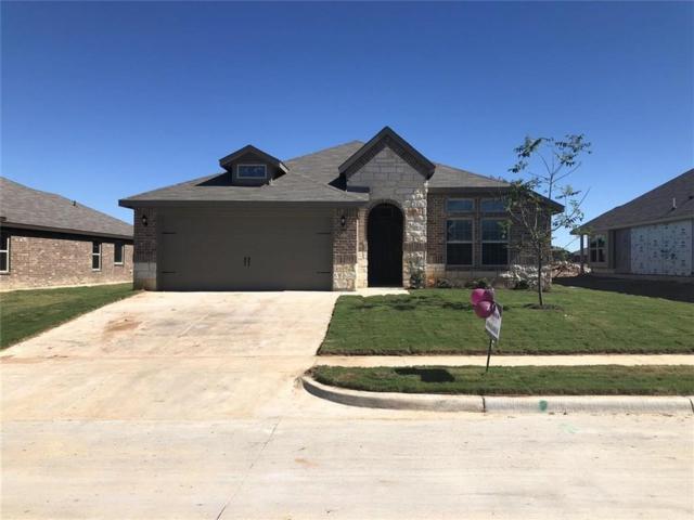 2509 Doe Run, Weatherford, TX 76087 (MLS #13951944) :: Robbins Real Estate Group