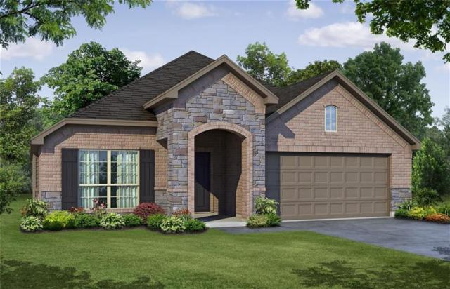 2521 Doe Run, Weatherford, TX 76087 (MLS #13951953) :: Robbins Real Estate Group