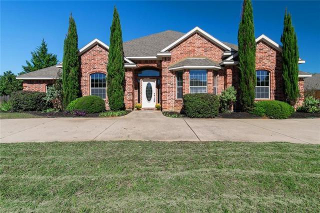 308 Cottonwood Trail, Shady Shores, TX 76208 (MLS #13951995) :: North Texas Team | RE/MAX Lifestyle Property