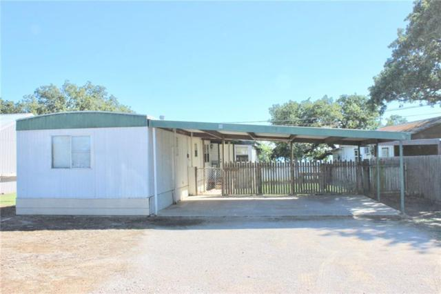 9392 County Road 204, Breckenridge, TX 76424 (MLS #13952059) :: The Chad Smith Team