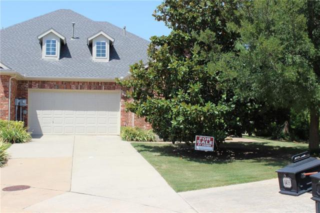 1433 Cattle Baron Road, Fairview, TX 75069 (MLS #13952063) :: Frankie Arthur Real Estate
