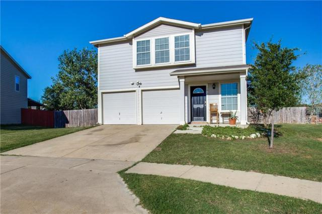 1617 Vineridge Lane, Burleson, TX 76028 (MLS #13952090) :: The Hornburg Real Estate Group