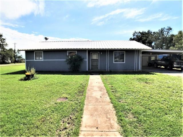 520 W Houston, Munday, TX 76371 (MLS #13952103) :: Robbins Real Estate Group