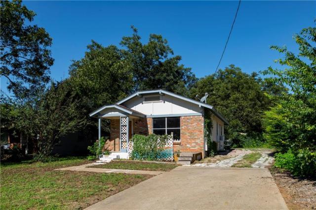 904 S Rusk Avenue, Alvarado, TX 76009 (MLS #13952129) :: Robbins Real Estate Group