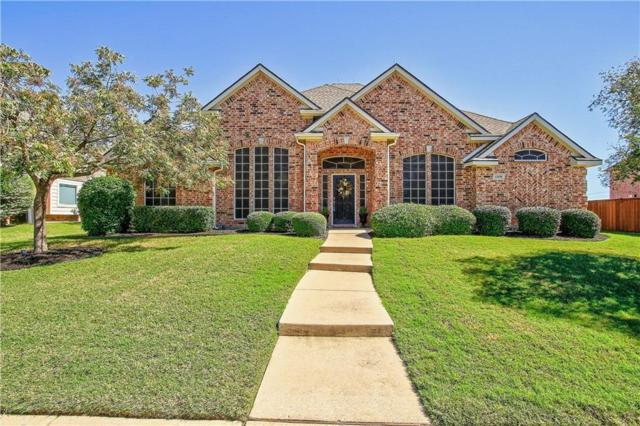 12170 Limestone Drive, Frisco, TX 75033 (MLS #13952200) :: RE/MAX Town & Country