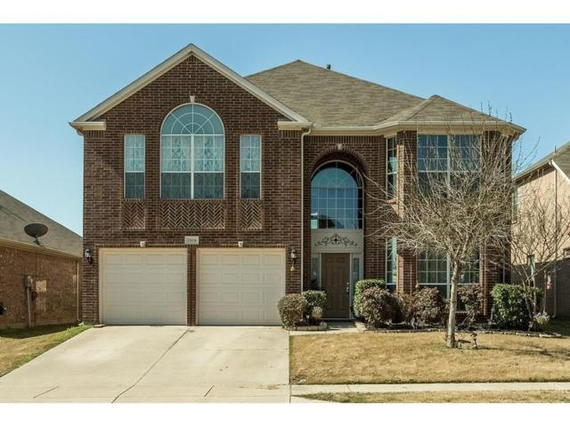 2804 Cedar Ridge Lane, Fort Worth, TX 76177 (MLS #13952205) :: RE/MAX Town & Country