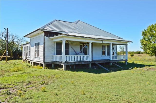15671 County Road 622, Blue Ridge, TX 75424 (MLS #13952223) :: RE/MAX Town & Country