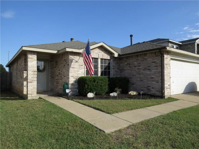8753 Stonebriar Lane, Fort Worth, TX 76123 (MLS #13952246) :: The Chad Smith Team