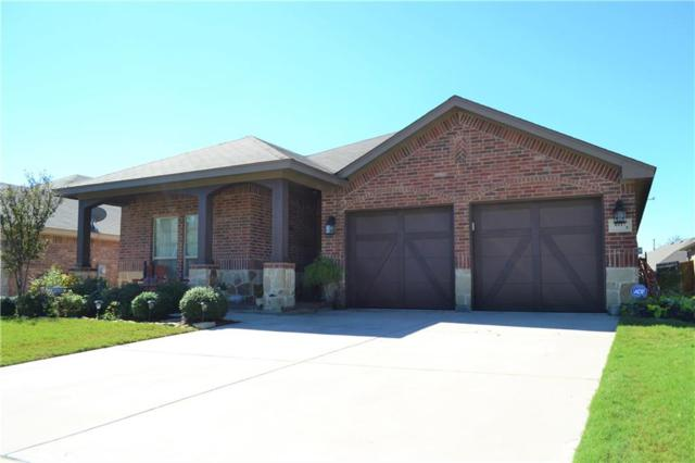 6117 Redear Drive, Fort Worth, TX 76179 (MLS #13952260) :: RE/MAX Town & Country