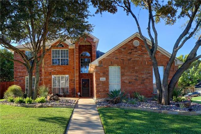 8600 Madison Drive, North Richland Hills, TX 76182 (MLS #13952300) :: The Chad Smith Team