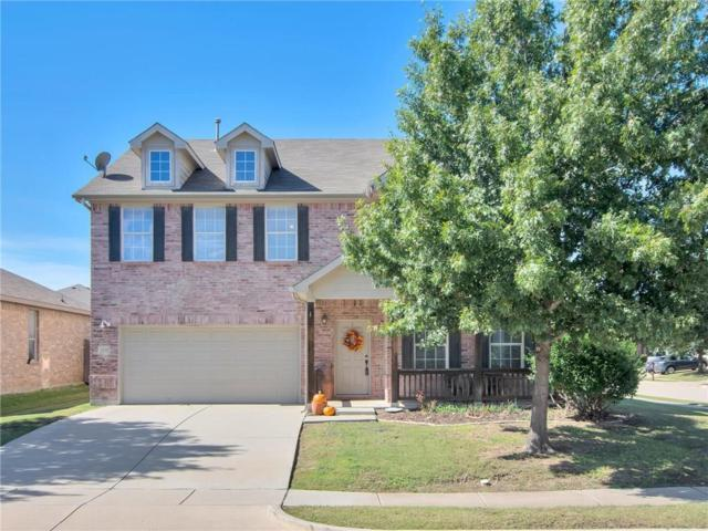 13233 Fencerow Road, Fort Worth, TX 76244 (MLS #13952305) :: RE/MAX Town & Country