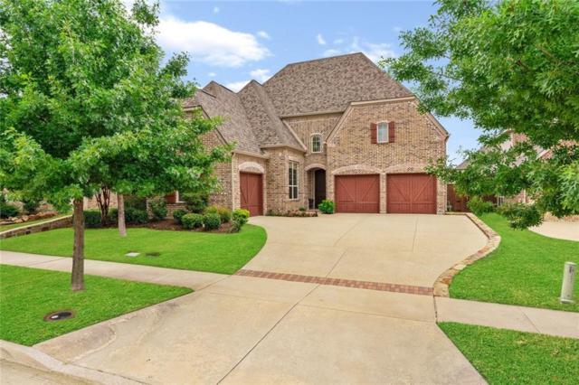 14878 Ireland Lane, Frisco, TX 75035 (MLS #13952315) :: Robbins Real Estate Group
