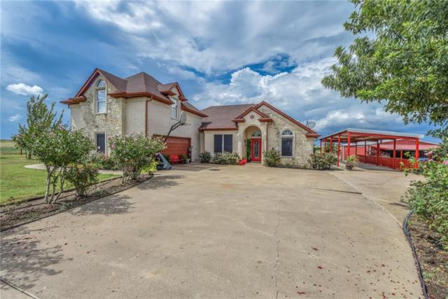 609 B E Hill County Road 1413, Grandview, TX 76050 (MLS #13952326) :: Potts Realty Group