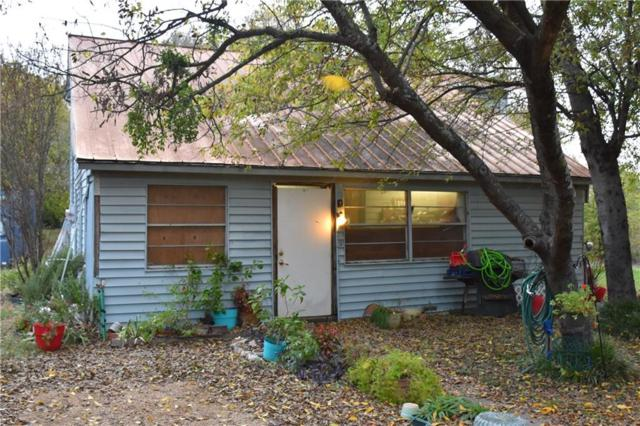 191 Abner Road, Ennis, TX 75119 (MLS #13952370) :: The Heyl Group at Keller Williams