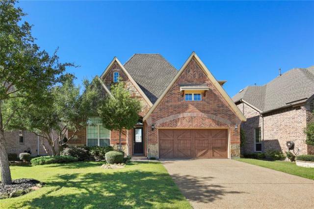 216 Anna Avenue, Lewisville, TX 75056 (MLS #13952377) :: The Chad Smith Team