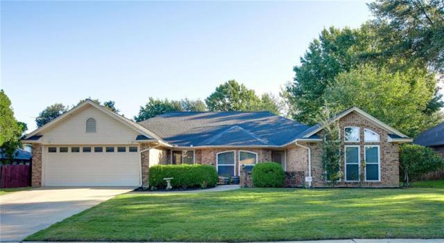 1208 Homestead Street, Flower Mound, TX 75028 (MLS #13952416) :: North Texas Team | RE/MAX Lifestyle Property