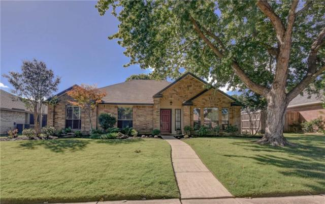 710 Cottonwood Drive, Allen, TX 75002 (MLS #13952424) :: The Rhodes Team