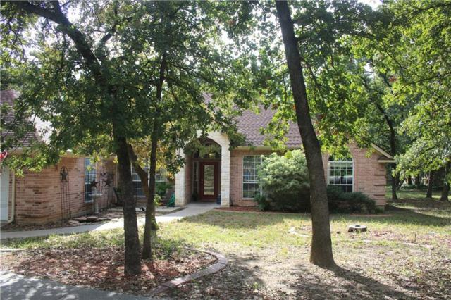 6711 Forest Oak Court, Granbury, TX 76049 (MLS #13952426) :: RE/MAX Town & Country