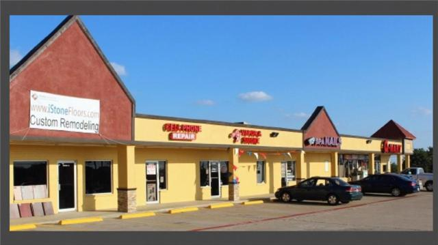 6500 Precinct Line Road, Hurst, TX 76054 (MLS #13952440) :: Team Hodnett