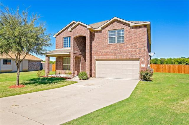 300 Fountain View Lane, Josephine, TX 75173 (MLS #13952445) :: RE/MAX Town & Country