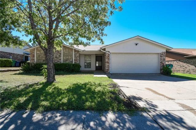 6408 N Park Drive, Watauga, TX 76148 (MLS #13952458) :: RE/MAX Pinnacle Group REALTORS