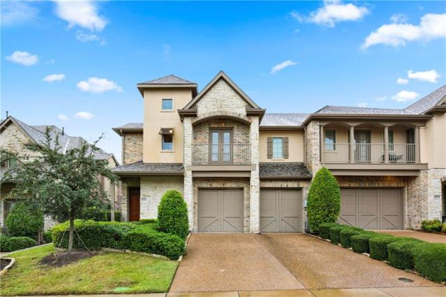 2427 Greymoore Drive, Frisco, TX 75034 (MLS #13952471) :: Kimberly Davis & Associates