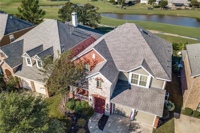 1541 Meadows Avenue, Lantana, TX 76226 (MLS #13952477) :: North Texas Team | RE/MAX Lifestyle Property