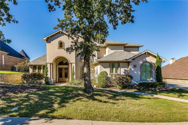 12549 Avondale Ridge Drive, Fort Worth, TX 76179 (MLS #13952479) :: Real Estate By Design