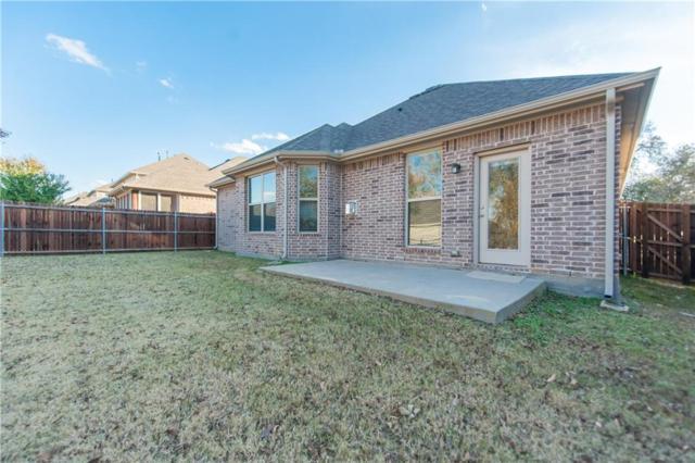 3732 Estates Way, Mckinney, TX 75072 (MLS #13952492) :: Real Estate By Design
