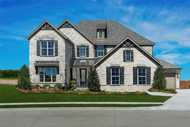 121 Lamond Court, Prosper, TX 75078 (MLS #13952519) :: Robbins Real Estate Group