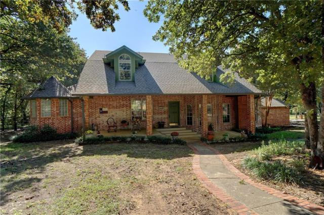 210 Shenandoah Court, Argyle, TX 76226 (MLS #13952526) :: North Texas Team | RE/MAX Lifestyle Property
