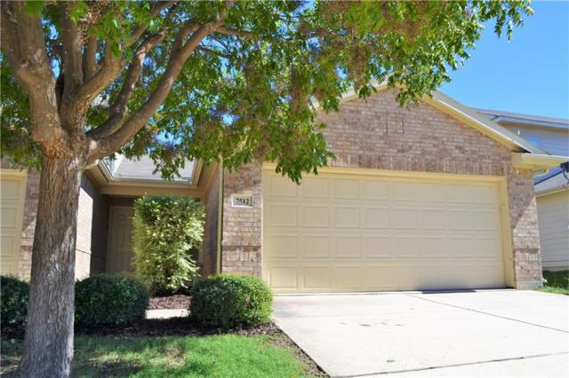 7512 Lazy Spur Boulevard, Fort Worth, TX 76131 (MLS #13952571) :: Century 21 Judge Fite Company