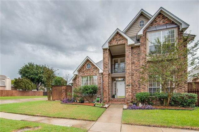 400 Pecos Trail, Irving, TX 75063 (MLS #13952591) :: Baldree Home Team